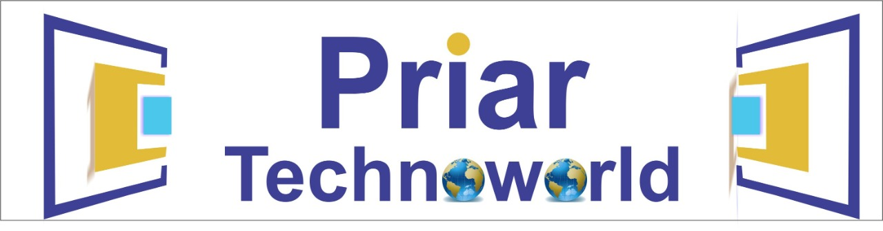 Priar Technoworld